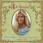 JZ  —  Self as Mind...Divine is Experience